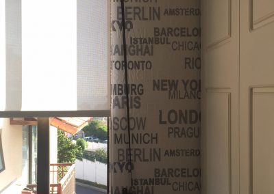 cintar persiana de exterior