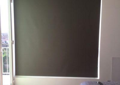 Blackout premium gris