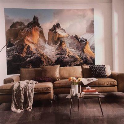 Fotomural Komar Torres del Paine