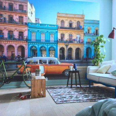 Fotomural Komar Havanna