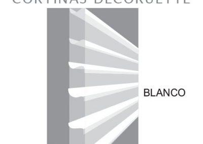 Triple Shade Blanca