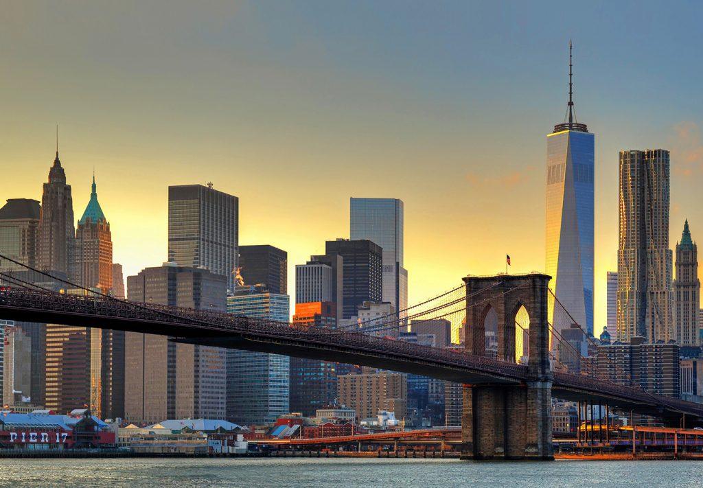 00148_Brooklyn_Bridge_At_Sunset