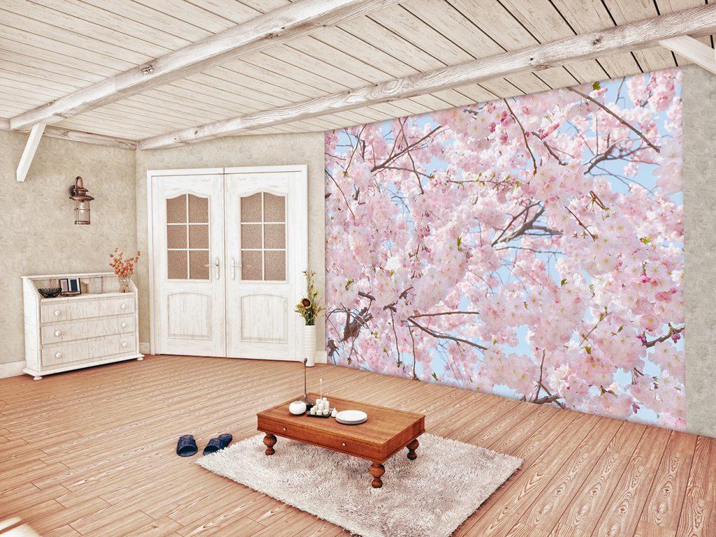 00155_Interior_Pink_Blossoms
