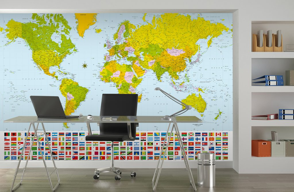 00280_Interior_World_Map